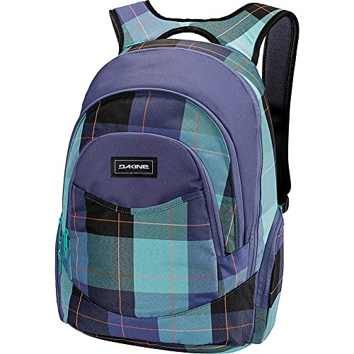 Dakine Girls Street Packs Laptoprucksack Prom 25L blau