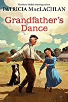 Grandfather's Dance (Sarah, Plain and Tall (5))