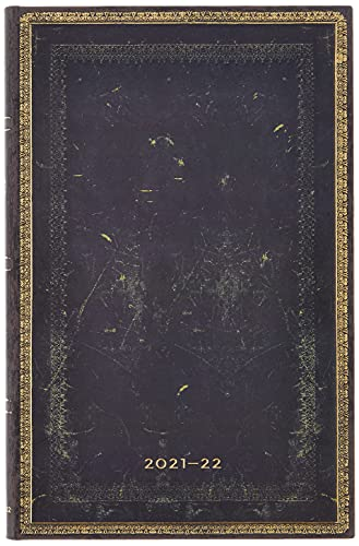 Paperblanks 18-Monatskalender 2021-2022 Arabica   Vertikal   Maxi (135 × 210 mm)