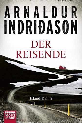 Buchseite und Rezensionen zu 'Der Reisende: Island Krimi' von Arnaldur Indriðason