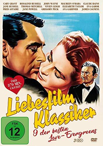 Liebesfilm Klassiker [3 DVDs]