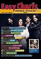 Easy Charts Sonderband: Deutsche Hits! 3: Die groessten Hits spielerisch leicht gesetzt. Sonderband 4. Klavier / Keyboard. Spielbuch.