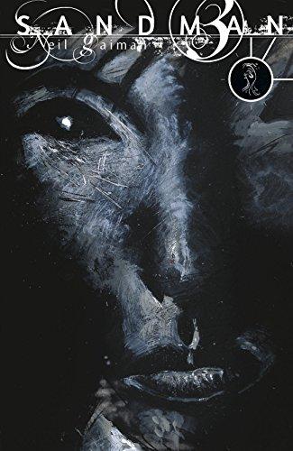 Sandman edición deluxe 3