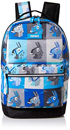 Fortnite Kids' Big Multiplier Backpack, Blue, One Size