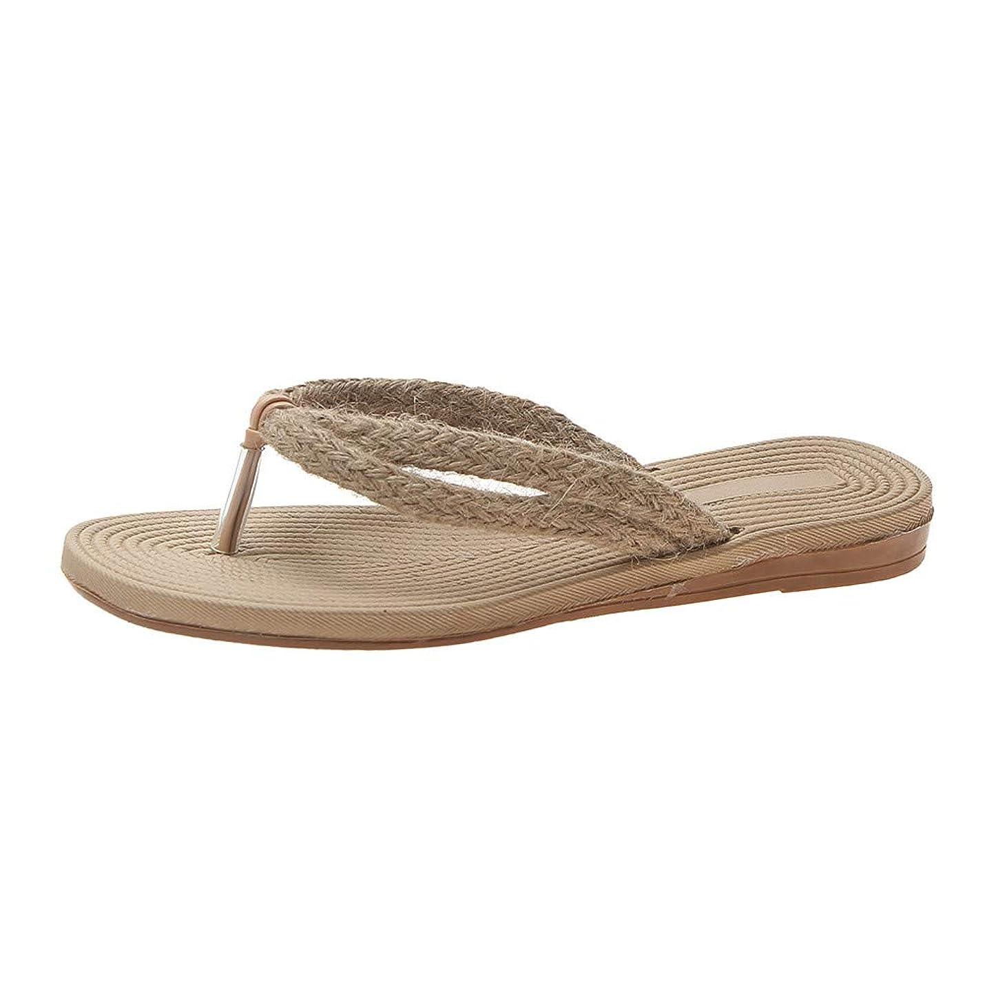 海港歌時代Top Homie レディース フラットシューズ すべり止め 履き心地よい スリッパ ルームシューズ 室内 プレーン 軽く履きやすい 来客用 抗菌防臭 靴