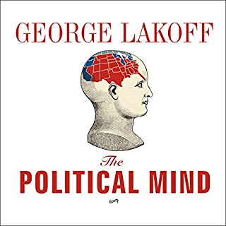 The Political Mind  cover art