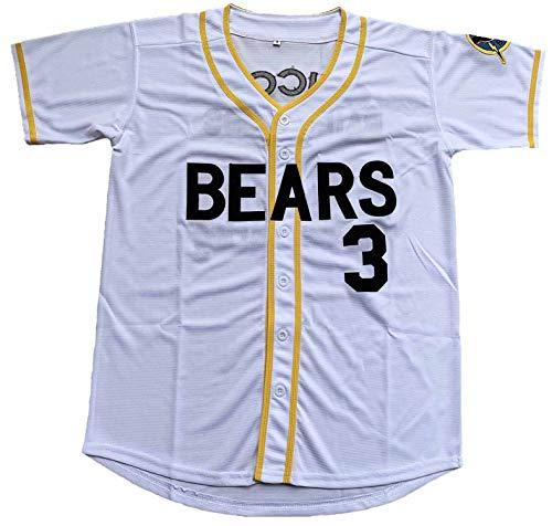 Supereasydeal Jarius G-Baby Evans 1 Kekambas Baseball Jersey Hardball