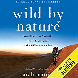Wild by Nature cover art