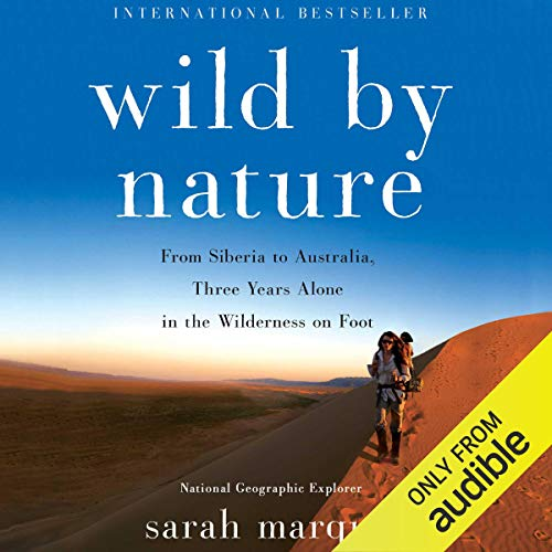 Wild by Nature audiobook cover art