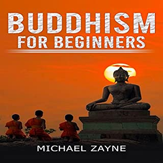 Buddhism for Beginners: Step-by-Step Guide on How to Meditate the Buddhist Way: Inner Peace, Book 1 audiobook cover art