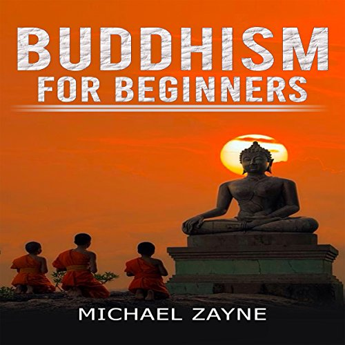 Buddhism for Beginners: Step-by-Step Guide on How to Meditate the Buddhist Way: Inner Peace, Book 1 Titelbild