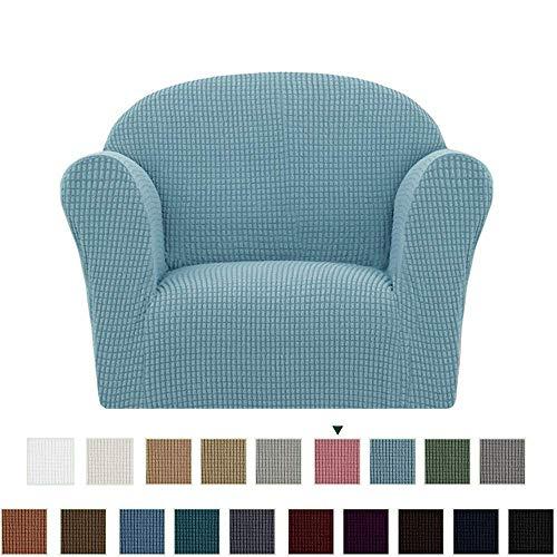 Funda para sofá de alta elasticidad para niños, funda para silla para...