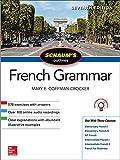 Schaum's Outline of French Grammar, Seventh Edition (Schaum's Outlines)