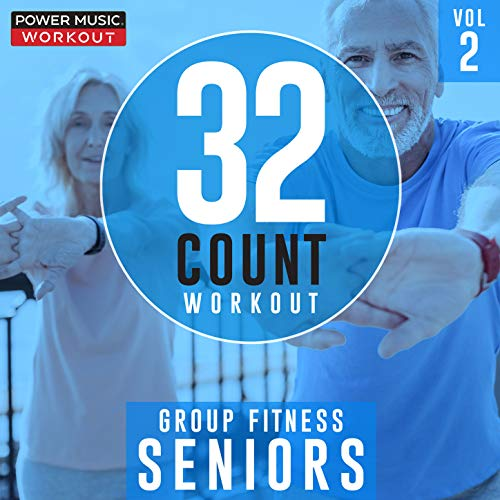 Count on Me (Workout Remix 126 BPM)