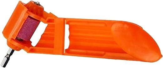 Baoblaze Portable Electric Power Broca Use Electric Drill Power Drive - laranja