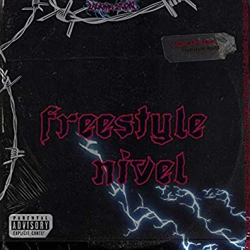 Freestyle 1# Nivel (feat. G-eally)