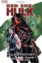 Red She-Hulk: Hell Hath No Fury: Hell Hath No Fury (Marvel Now) (Hulk (2008-2013) Book 1)