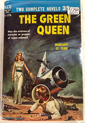 Price comparison product image The Green Queen / 3 Thousand Years - D-176