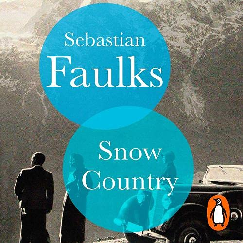 Snow Country cover art