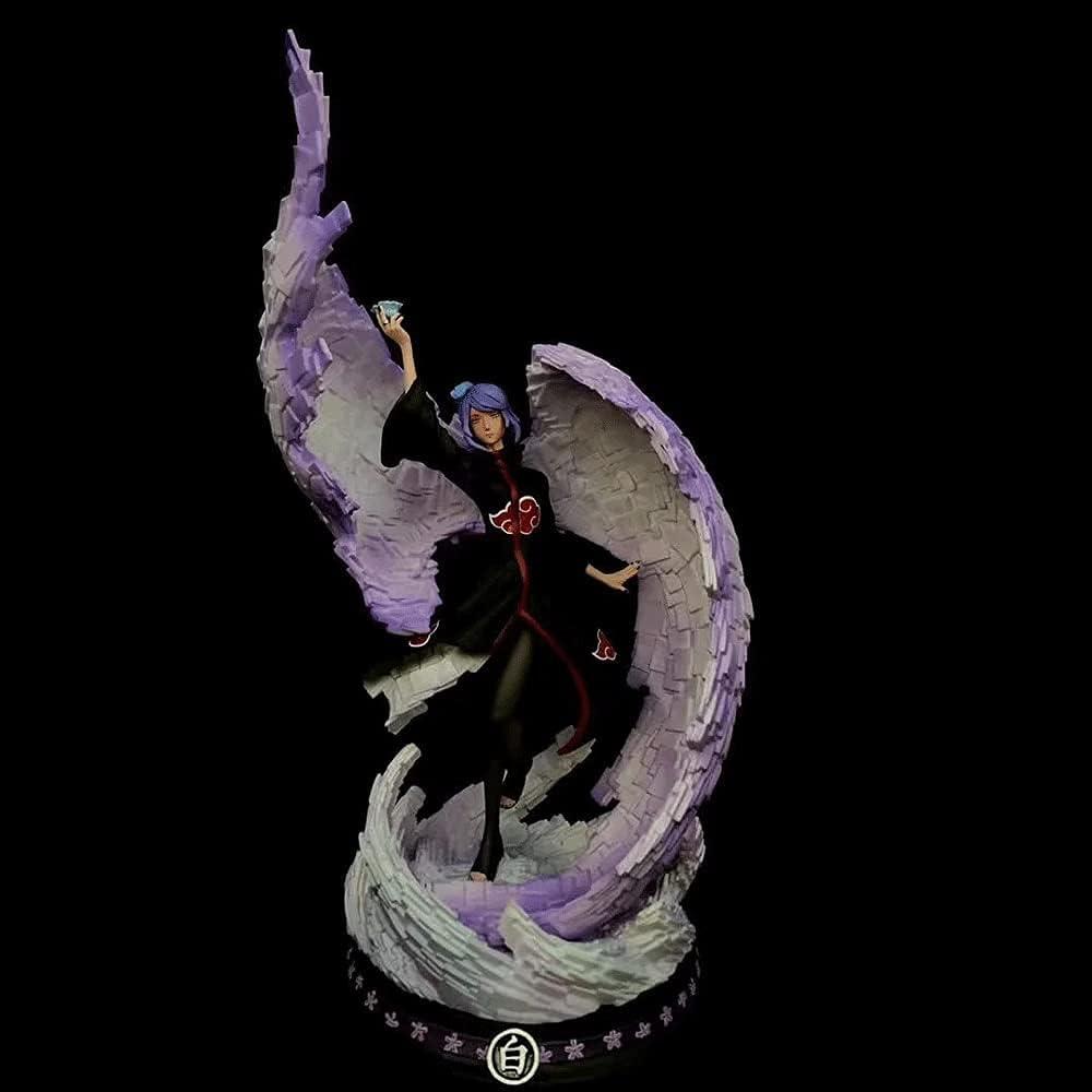 MXMX Konan Akatsuki Resonance Anime Outlet ☆ Free Shipping S 67% OFF of fixed price Figure Model PVC Character
