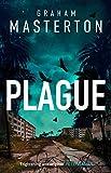 Plague: A gripping suspense thriller about an...