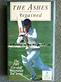 The Ashes Regained - The 1985 Cornhill Insurance Test Series [VHS] [Import anglais]