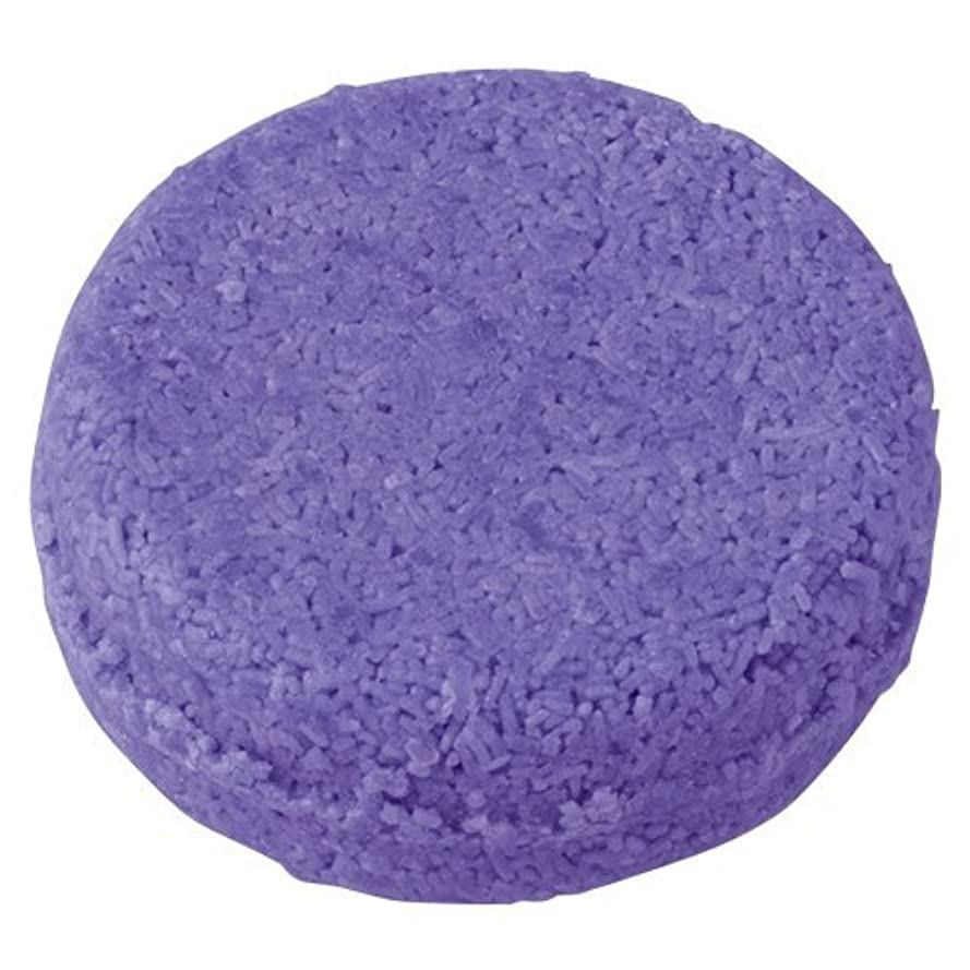 パック穀物間違っているラッシュ 紫ショック(55g)