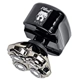 Skull Shaver Pitbull Gold PRO with US USB Adapter