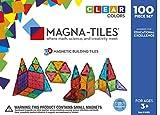 マグナタイル Magna-Tiles CLEAR 100ps #04300