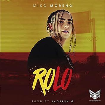 Rolo - Single