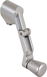 Prime-Line H 3959 Casement Handle, Folding, Universal Spline, Aluminum