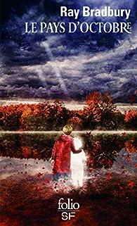 Le pays d'octobre par Ray Bradbury