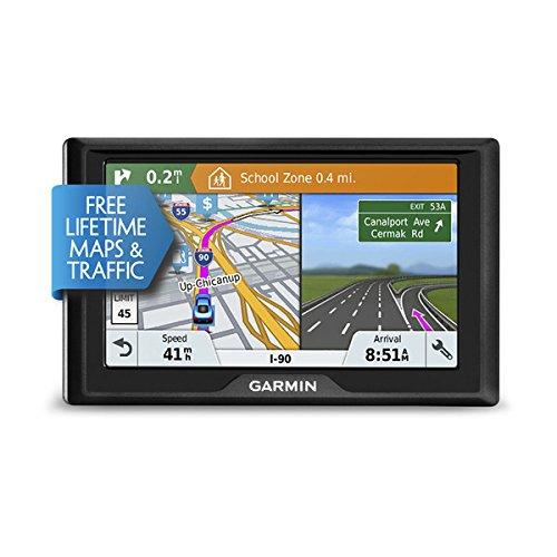 Garmin Drive 51 LMT-S Europe - GPS
