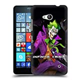Official Infinite Crisis Joker Characters Hard Back Case