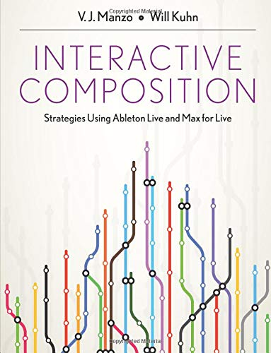Interactive Composition: Strategies Using Ableton Live and Max for Live