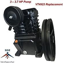 Best 10 inch air compressor flywheel Reviews