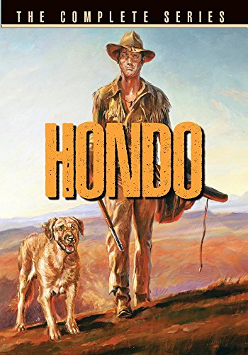 Hondo - The Complete Series [RC 1]