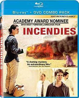 Incendies [Blu-ray] (Version française) [Import] (B0056NEK20)   Amazon price tracker / tracking, Amazon price history charts, Amazon price watches, Amazon price drop alerts