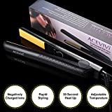 Acevivi Hair Straighteners Review and Comparison