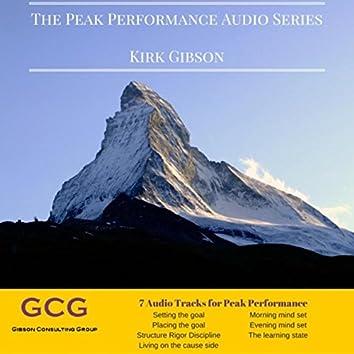 The Peak Performance Series