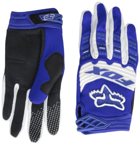 2014 Fox Head Herren Dirtpaw Race Handschuh der XL blau