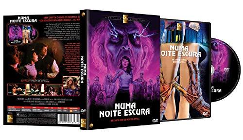 NUMA NOITE ESCURA - LONDON ARCHIVE COLLECTION Volume 29