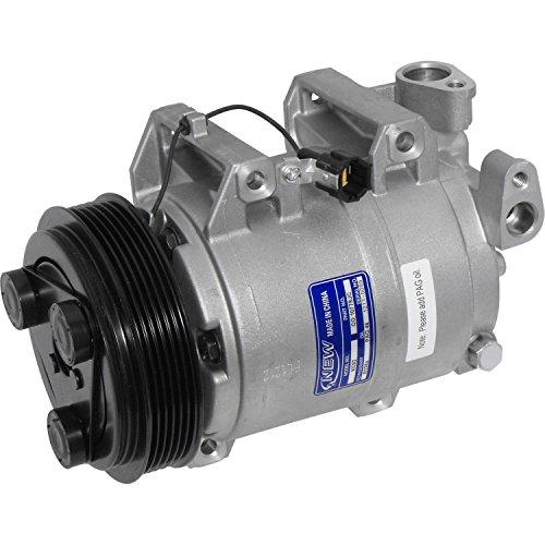 UAC CO 10778JC A/C Compressor