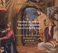 Masters from the Golden Century by Jordi Savall (2009-08-11)