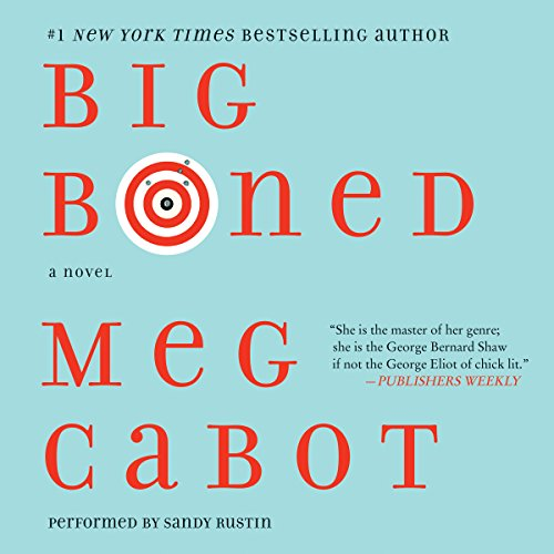 Big Boned cover art