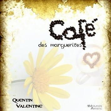 Café des marguerites