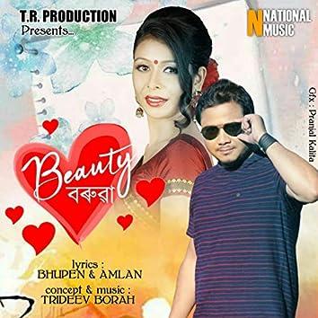 Beauty Boruah - Single