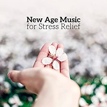 New Age Music for Stress Relief – Calm Down & Listen, Music for Mind Peace, Inner Calmness, Soothing Sounds