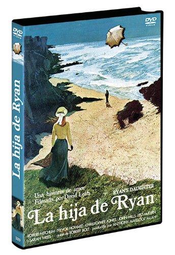 La hija de Ryan [DVD]