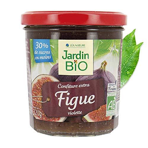 JBE Confiture extra Figue violette